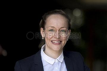 Prof. Louisa Specht-Riemenschneider