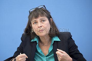 Prof. Annette Hildebrandt  Baustelle Weltklima