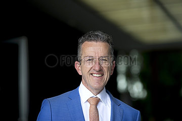 Joachim Streit  Freie Waehler