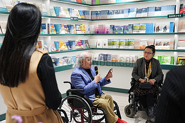 CHINA-PEKING-Leseerlebnis-BARRIER-FREE Buchhandlung (CN) CHINA-PEKING-Leseerlebnis-BARRIER-FREE Buchhandlung (CN) CHINA-PEKING-Leseerlebnis-BARRIER-FREE Buchhandlung (CN) CHINA-PEKING-Leseerlebnis-BARRIER -FREE Buchhandlung (CN)
