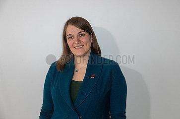 BayernSPD wählt Vorsitzende Portraits