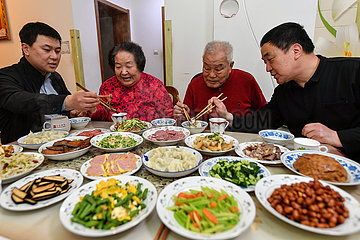 CHINA-SHANXI-COAL MINERS-Familienanamnese (CN) CHINA-SHANXI-COAL MINERS-Familienanamnese (CN) CHINA-SHANXI-COAL MINERS-Familienanamnese (CN) CHINA-SHANXI-COAL MINERS-Familienanamnese (CN)