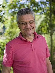 Lothar Wieler RKI