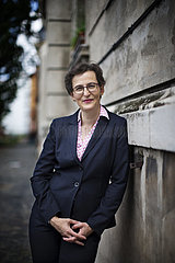 Christina von Hodenberg