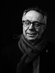 Berlinale director Dieter Kosslick
