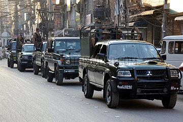 PAKISTAN-PESHAWAR-COVID-19-ARMY