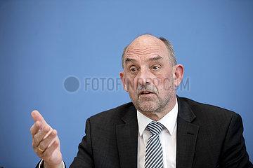 Detlef Scheele  Bundesagentur fuer Arbeit