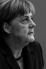 Merkel Annual Summer Press Conference