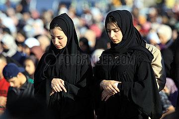 JORDAN-AMMAN-Eid al-Fitr-GäBE
