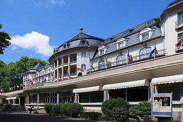 Kurhaus Bad Kreuznach | Kurhaus Bad Kreuznach