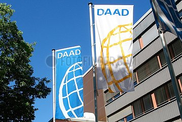 DAAD in Bonn-Bad Godesberg | DAAD in Bonn-Bad Godesberg