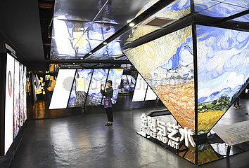 CHINA-CHONGQING-FINANCE-MUSEUM (CN)