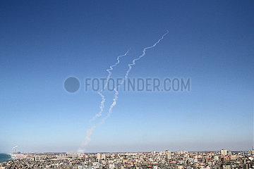 MIDEAST-GAZA-CONFLICT