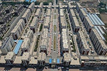 CHINA-LIAONING-YINGKOU-COVID-19