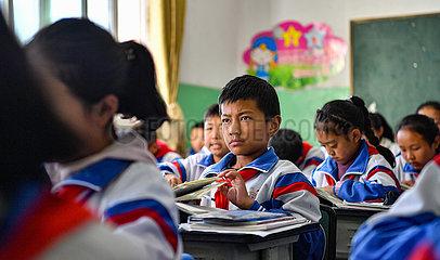Xinhua Schlagzeilen: Tibet macht große Fortschritte bei den 70 Jahren nach friedlicher Befreiung