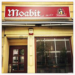 Moabit Ist Beste
