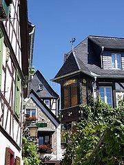 Rüdesheim | Rüdesheim