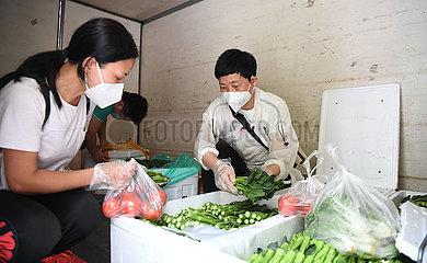 CHINA-GUANGDONG-GUANGZHOU-täglichen Bedarfs-SUPPLY (CN)