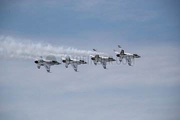 US--NEW YORK-BETHPAGE AIR SHOW