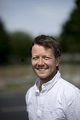 Michael Bohmeyer  Grundeinkommen