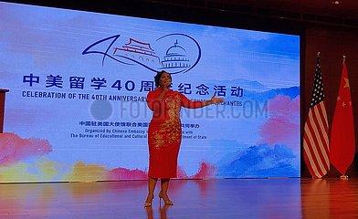 US-CHINA--Austauschstudent-SINGER