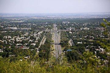 PAKISTAN-ISLAMABAD-INTERNATIONALER TAG DER UMWELT