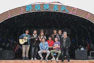 CHINA-XINJIANG-Narat-BAND (CN)