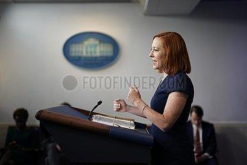 US-Washington-D.C.-WHITE HOUSE-BRIEFING US-WASHINGTON-D.C.-WHITE HOUSE-BRIEFING US-WASHINGTON-D.C.-WHITE HOUSE-BRIEFING US-WASHINGTON-D.C.-WHITE HOUSE-BRIEFING