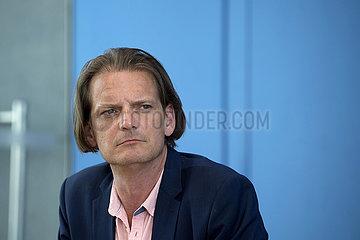 Stefan Gebhardt  Die Linke