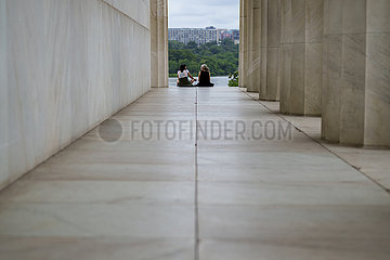 U.S.-WASHINGTON  D.C.-SUMMER