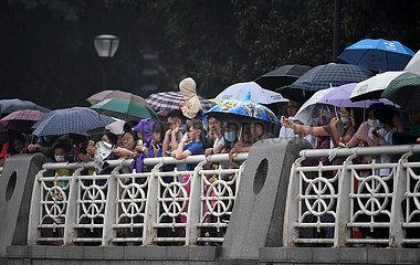 CHINA-Tianjian-Drachenboot-Festival (CN)