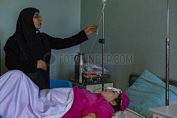 AFGHANISTAN-HERAT-SHOOTING-VICTIMS