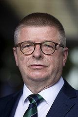 Thomas Haldenwang  Bundesamt fuer Verfassungsschutz