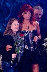 ARD Liveshow Das Winterfest der fliegenden Stars 2012 aus der Erdgas Arena Riesa