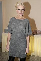 Saengerin Michelle - Aftershow nach der ARD Fernsehshow Das Adventsfest der 100.00 Lichter