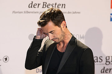 ARD Liveshow Das grosse Fest der Besten aus dem Velodrom in Berlin
