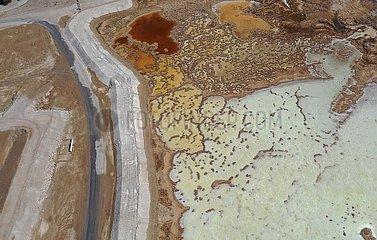 ISRAEL-Neve Zohar-DEAD SEA