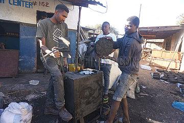 ZAMBIA-LUSAKA-JUGEND-INNOVATION HUB