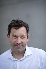 Lars Klingbeil  SPD
