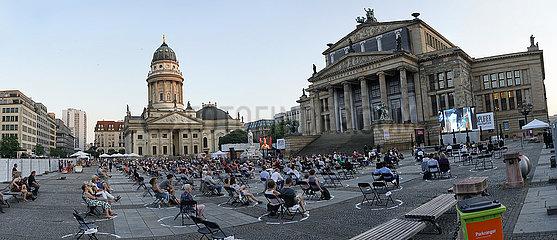 Freischuetz Konzerthaus Berlin
