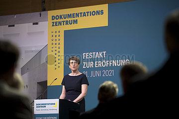 Documentation Centre Flucht  Vertreibung