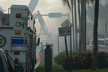 US-Mid-Florida-Gebäudeeinsturz-DEATH TOLL