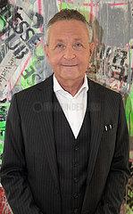 BayWa Chef Klaus Josef Lutz im Portrait