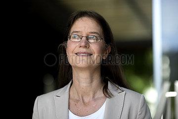 Prof. Karen Pittel