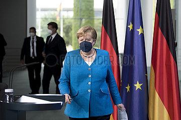 Angela Merkel - West Balkans summit