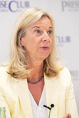 Katja Wildermuth  Intendantin BR