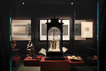 Ausstellung Bellum & Artes. Sachsen und Mitteleuropa im Dreissigjaehrigen Krieg   Residenzschloss  Staatliche Kunstsammlungen Dresden