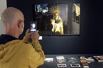 Chile ist erwacht - Foto Ausstellung