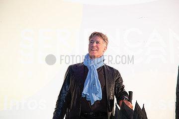Tobias Moretti  Schauspieler