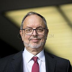 Georg Thiel  Bundeswahlleiter